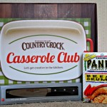 Thanksgiving Leftovers Casserole {#Giveaway} #CountryCrockCasserole