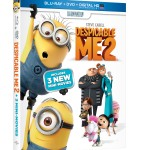 Despicable Me 2 on DVD and Blu-Ray Combo Pack-Must Have this Holiday Season {#DM2}
