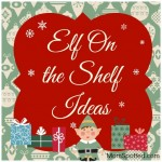Elf on the Shelf: Fun ideas and Service ideas