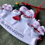 Personalize Your Tree with Ornaments with Love {Review & Giveaway}