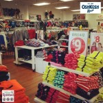 Have You Checked Out Your Local OshKosh Store Recently? 25% Off Coupon! #OshKoshBgosh