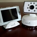 Summer Infant Baby Touch® 2 Digital Color Video Monitor {Review}