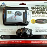 The PEAK® Back-Up Camera System – 3.5 {Review}