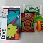 Citrus Lane {Review} High Quality Children's Monthly Kits in the Mail!