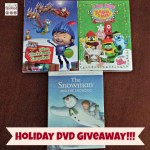 NCircle Entertainment Holiday DVD Bundle {Review} & FIVE Day #Giveaway!
