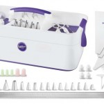 Win a Wilton Cake Decorating Preferred Decorator Set! $99 Value! #HolidayGiftGuide