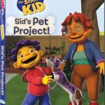 sid pet project dvd