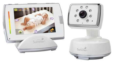 Baby Touch® 2 Digital Color Video Monitor