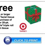 Give Your Guests a #CottonelleHoliday {Printable Target Coupon!}
