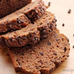 Double Chocolate Chip Banana Bread c 640