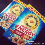 My Official New Favorite Breakfast! {Honey Bunches of Oats Morning Energy Cereal} #MorningEnergy