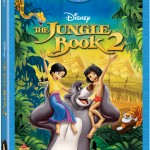 Disney's Jungle Book 2 now available on Blu-Ray, DVD and Digital