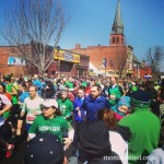 2014 Annual Holyoke St. Patrick's Day Road Race
