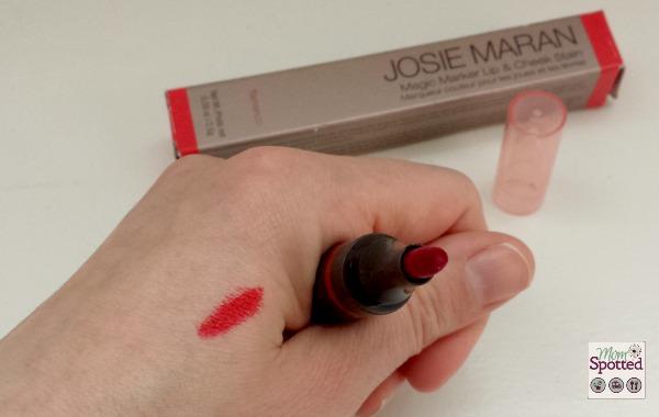 Josie Maran Lip Cheek Stain