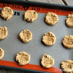 The Ultimate Loaded Peanut Butter Cookies