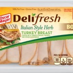 NEW Oscar Mayer Deli Fresh BOLD Lunch Meats! #DeliFreshBOLD