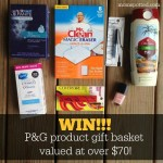 P&G Best for Me with these Great Beauty Essentials! Plus, P&G Prize Pack #Giveaway #PGBestForMe
