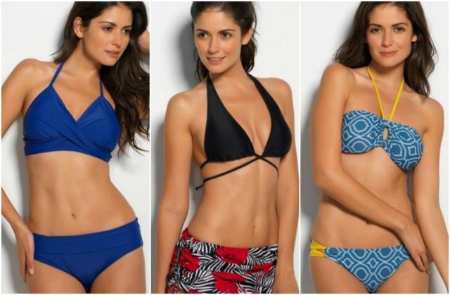 Hapari Bikini Swimwear Collage #momspotted