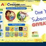ABCmouse.com Early Learning Academy {Review & One Year Subscription #Giveaway}