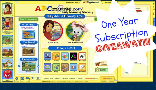 Abcmouse com early learning academy review amp one year subscription