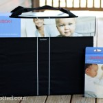 NEW Updates on the Travel Crib Light from BabyBjörn! {Review & #Giveaway}