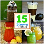 15 Lip Smacking Summer Drink Recipes