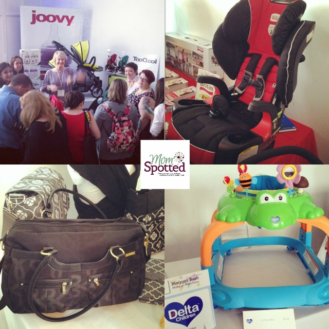 #BTBbaby Baby brands Collage in NYC Blogger Bash Joovy Britax JJ Cole Delta