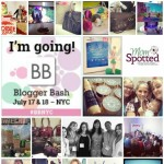 Just Got Back From Blogger Bash NYC 2014 #BBnyc #btbBABY
