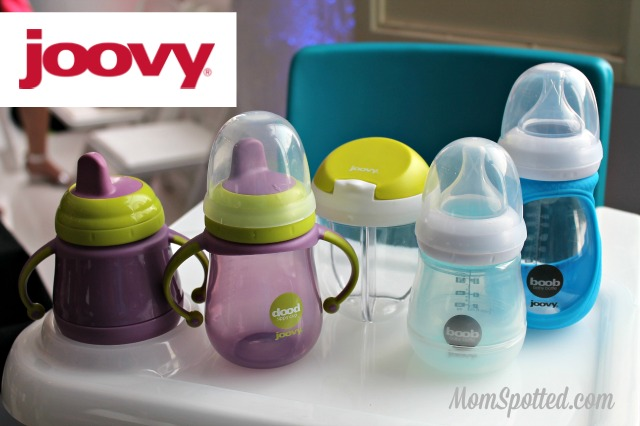 Joovy Bottles - Different Options Boob