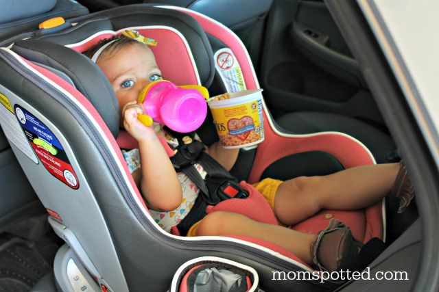 How To Clean Chicco Nextfit Car Seats