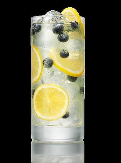 Stoli Lemon-ade {Hot New Summer Cocktail #Recipe}