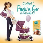 Colief Pack 'n Go Giveaway on Facebook