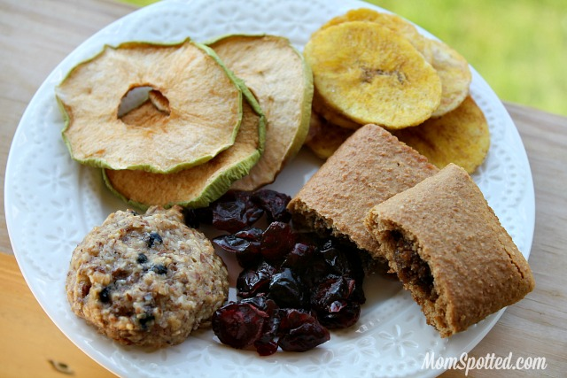 NatureBox MomSpotted Vegan | Gluten-conscious | Soy-free | Non-GMO | Dairy-free