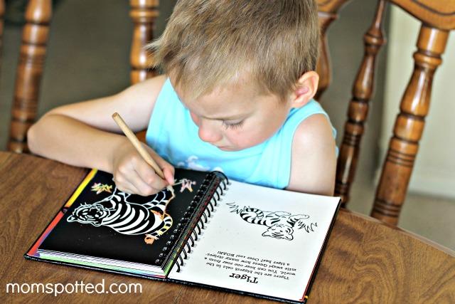 Zoo and Zoo Keeper Books