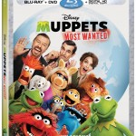 Muppets Most Wanted now available on Blu-ray Combo Pack and Digital HD