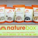 NatureBox: Back To School Snacking Made Easy #natureboxsnacks