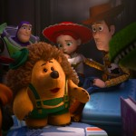 Disney Pixar's Toy Story of Terror now Available on Blu-ray Combo Pack