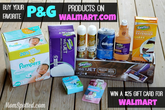 Walmart.com Giveaway