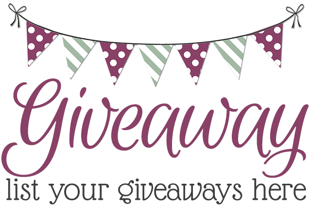 Giveaways Around the Blogosphere! Link Up Here!