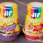 Jif To Go Dippers Make Snack Time Easier on the Go! #MC #GetGoing