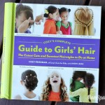 SoCozy Guide to Girls Hair Tutorial Book
