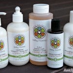 Baby Mantra {Top Quality All-Natural & Organic Skin Care for Babies!} #MC