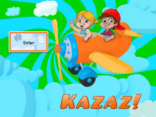 Kazaz! App