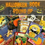 Halloween Book Round Up!