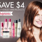 NEXXUS® Beauty Sale Going on *NOW* at Walgreens! {Plus #Coupon}