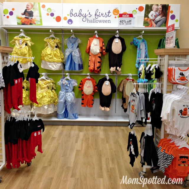 They have excellent choices for babies and toddlers right now too! I actually grabbed Sawyeru0027s costume for this year from Babiesu201cRu201dUs! In all honesty did ... & Celebrate Babyu0027s 1st Halloween with Pampers u0026 Babiesu201cRu201dUs $75 BRU ...