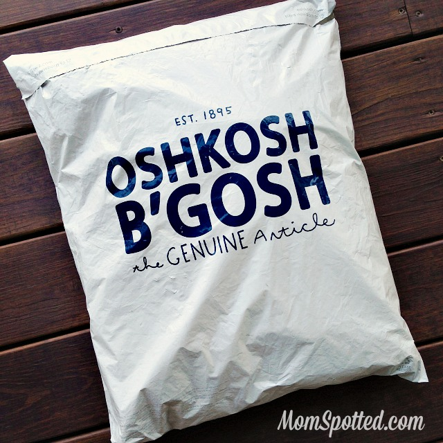 OshKosh Home Delivery
