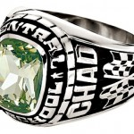 Find the Perfect Class Ring for Your Child at Jostens #ringspiration