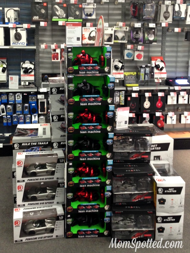 RadioShack Smart Gifts
