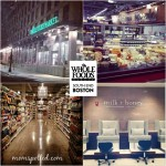 Whole Foods Market has Opened in Boston's South End